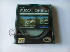 Filtro Kenko Pro1 Digital UV 62mm NUOVO!
