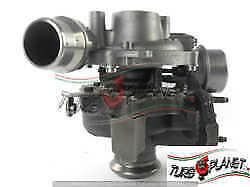 Turbo Rigenerato Mercedes 1.5 CDI 110cv 5