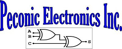 Peconic Electronics Inc