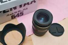 Pentax Ottica Zoom Originale FA 645 45-85mm f4,5