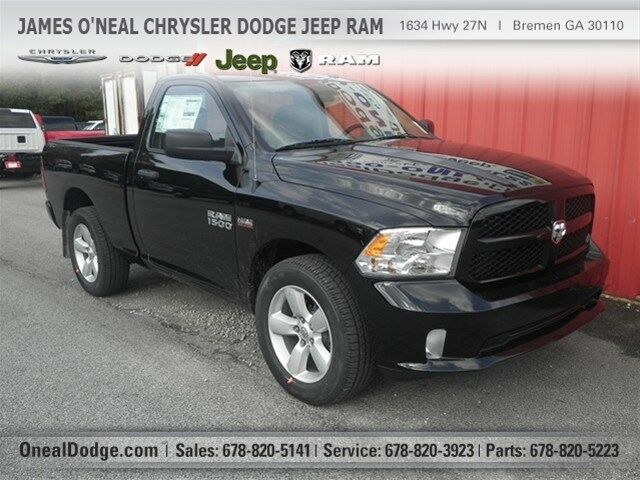 new 2014 ram 1500 reg cab tradesman hemi automatic new dodge ram 1500 for sale in bremen. Black Bedroom Furniture Sets. Home Design Ideas