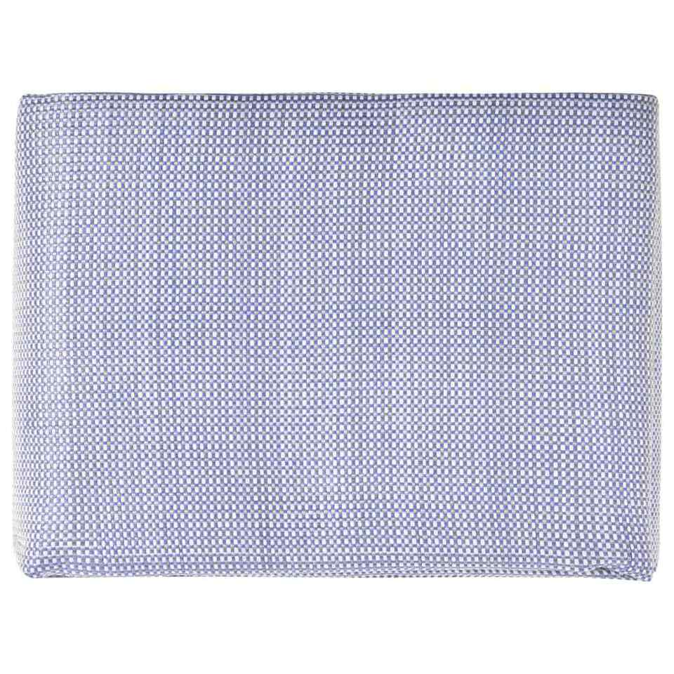 Tappeto da Tenda 550x300 cm Blu 4