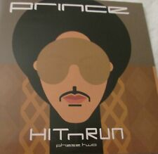 Prince Hit Run CD