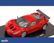 Hot Wheels HWX2861 FERRARI 458 ITALIA GT2 2011 RED 1:43