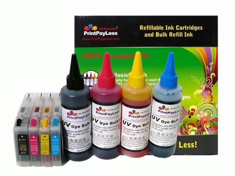 Top 7 Refillable Ink Cartridges | eBay
