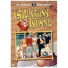 Gilligan's Island - The Complete Third Season (DVD, 2005, 3-Disc Set)
