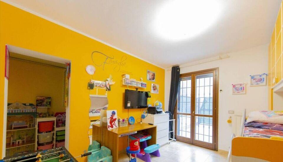 Appartamento semi indipendente Giussago 4