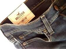 "Jeans Donna ""Hollister"" tg.44, usati, TOP!"