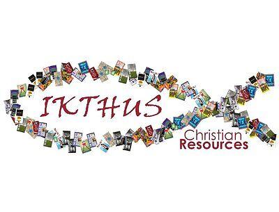 Ikthus Gospel Tracts