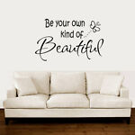 Top 5 Wall Stickers with Quotes