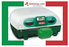 Incubatrice professionale Made in Italy