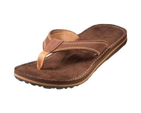 Clarks Flip-Flops