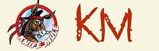 Knife Mule