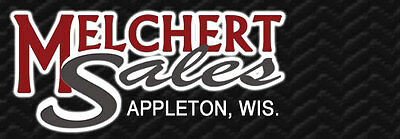 Melchert Sales Trucks