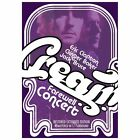 Cream - Farewell Concert (DVD, 2013)