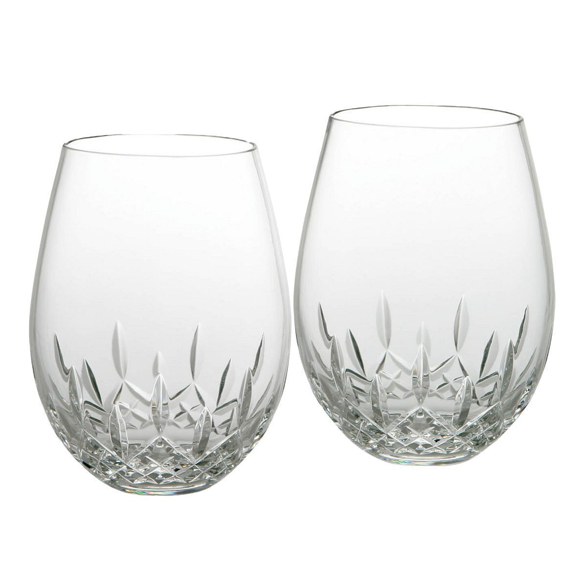 Waterford Drinking Glasses