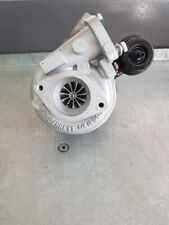 Turbo Modificato Nissan Patrol GR Y61 2.8