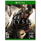 Ryse Son of Rome Microsoft Xbox One Video Games