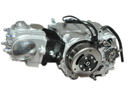 Honda Motorbike Engine Buying Guide