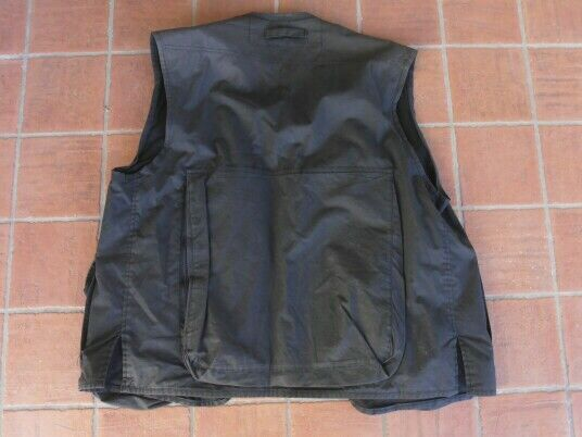 14th/20th king's hussars - off duty fishing vest 2