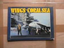 Us navy - wings from the coral sea