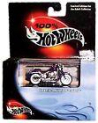 Hot Wheels Treasure Hunt Diecast & Toy Motorcycles
