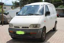Nissan vanette cargo unipro motore nuovo