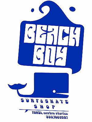 BEACH BOY SURF SHOP - Fondi (LT)