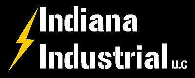 Indiana Industrial PLC PanelViews