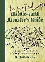 The Unofficial Middle-Earth Monster's Gu...
