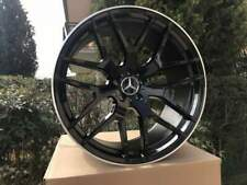 Cerchi 21 mercedes gle - ml - gls - gl made in germany
