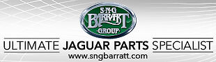 SNG Barratt Jaguar