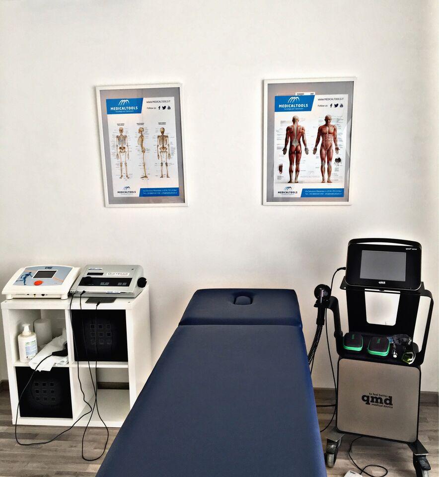 Fitto stanza in studio medico
