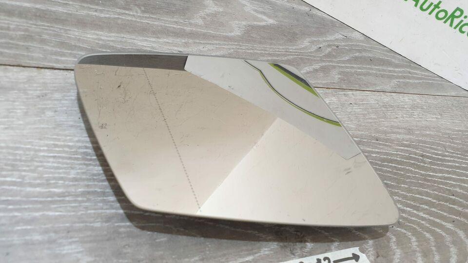 Vetro specchietto retrovisore destro mercedes a b cla gla cls s 5