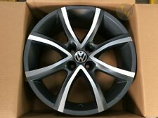 MAK NITRO4 4 Cerchi in lega 17 pollici VOLKSWAGEN GOLF 1 2 3 UP