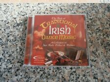 Irish - Traditional Dance Music - CD