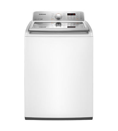 water and energy efficient washing machine