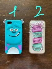 Cover iPhone 5/5s/SE