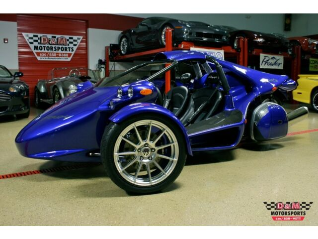 2013 campagna t rex 16s burning blue bmw powered brand new full warranty new other makes for. Black Bedroom Furniture Sets. Home Design Ideas