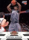 Stephen Jackson Basketball Trading Cards
