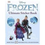 Ultimate Sticker Book: Frozen : Frozen by DK Pu...