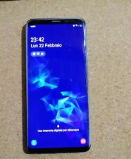 Samsung s9 Plus 128gb Blu Corallo