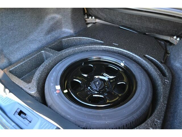 2014 Ford Fusion Tire Size >> 2013 Taurus Full-size spare? - Ford Taurus Forum