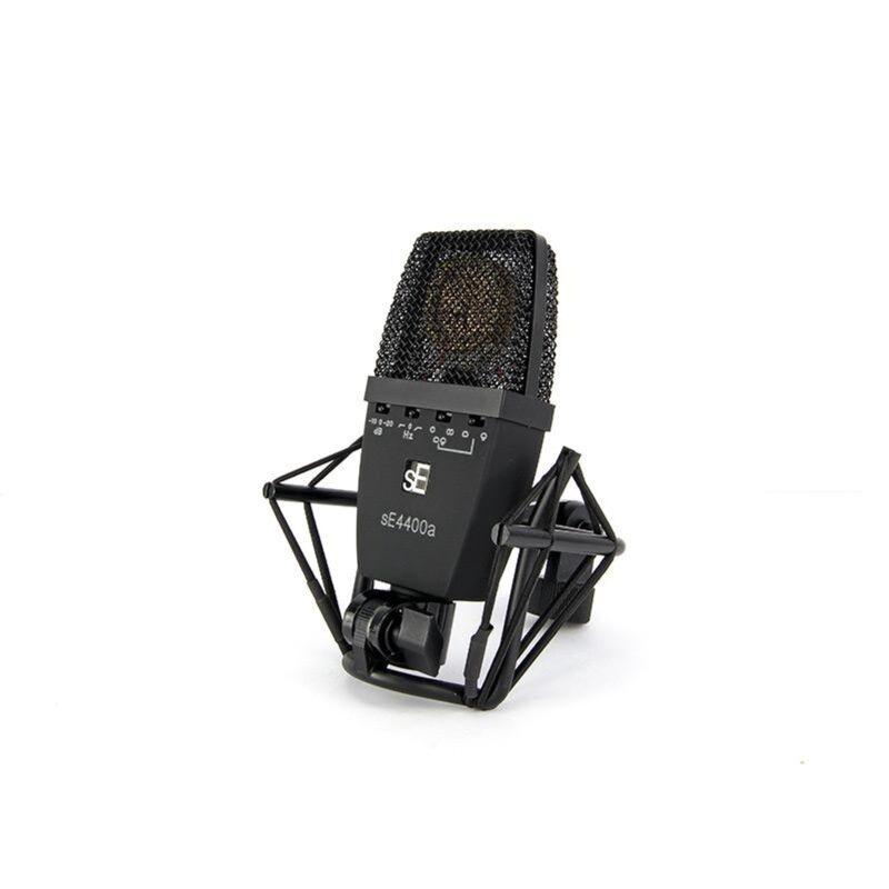 top 13 microphones for recording vocals ebay. Black Bedroom Furniture Sets. Home Design Ideas