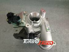 Turbo Nuovo Originale Mercedes-Benz Bus 7.2 286cv