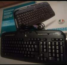 Tastiera Logitech Media Keyboard