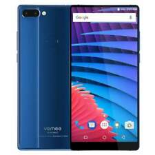 Vernee Mix 2 Smartphone Android 7.0 6GB+64GB Octa Core Dual SIM 4G OTG