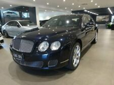 Bentley Continental Flying Continental Flying Spur