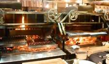 Cuoco specializzato in steakhouse - grillhouse - smoked meat