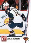 Serial Numbered Donruss Atlanta Thrashers Hockey Cards